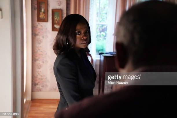 MURDER 'I'm Going Away' In the wake of Wes' tragic death Annalise returns to her family home to pick up the pieces of her shattered life and realizes...