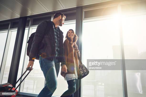 i'm going to miss you very much - airport stock pictures, royalty-free photos & images