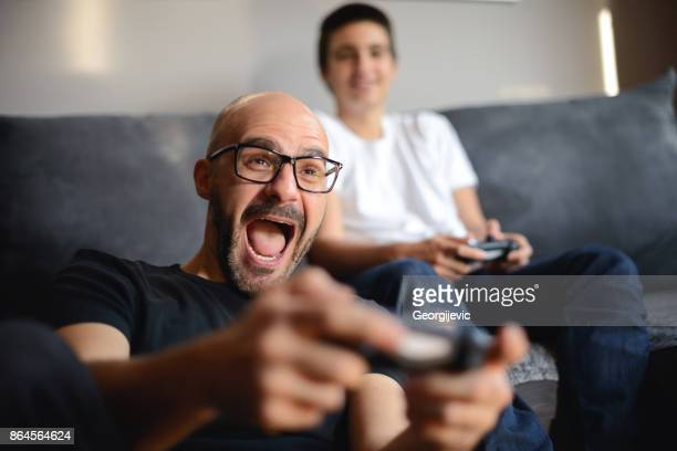 i'm gonna win - gamer stock pictures, royalty-free photos & images
