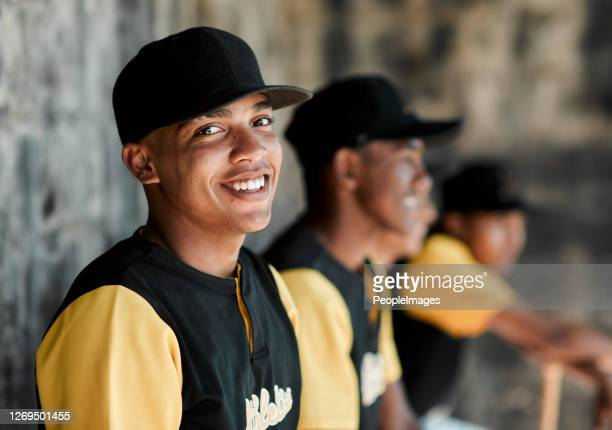 i'm happiest when i play baseball - baseball strip stock pictures, royalty-free photos & images