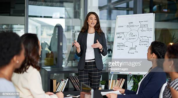 i'm happy to explain... - strategy stock photos and pictures
