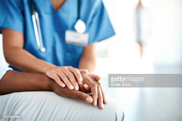 i'm here for you - medical stock photos and pictures