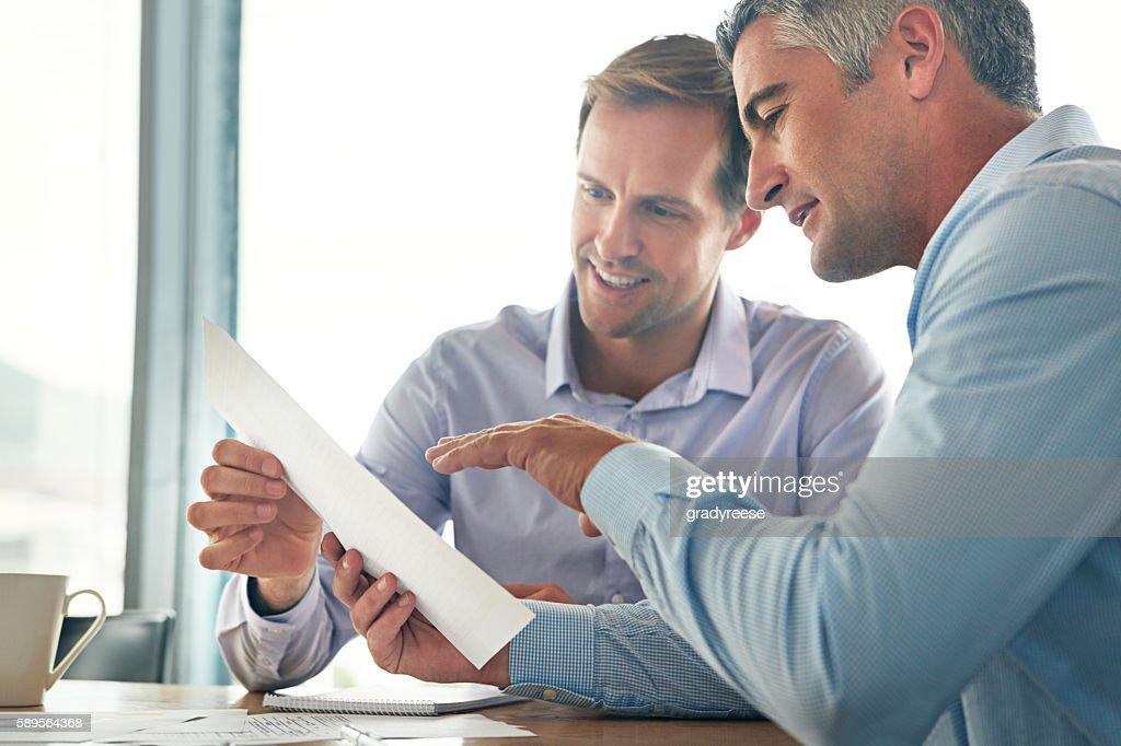 I'm impressed with your work! : Stock Photo