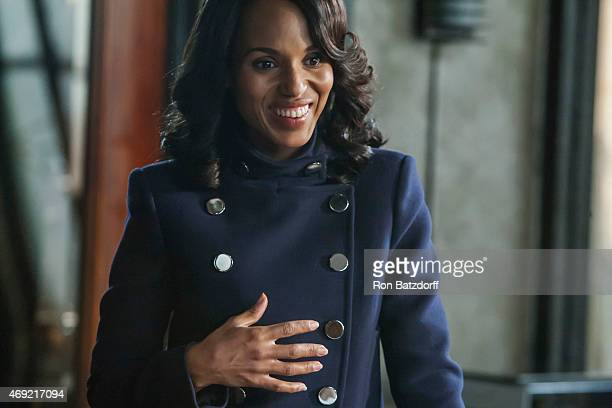 SCANDAL ''I'm Just a Bill' With Rowan back in town the stakes are at an alltime high for the team trying to take down B613 Meanwhile Olivia gets a...