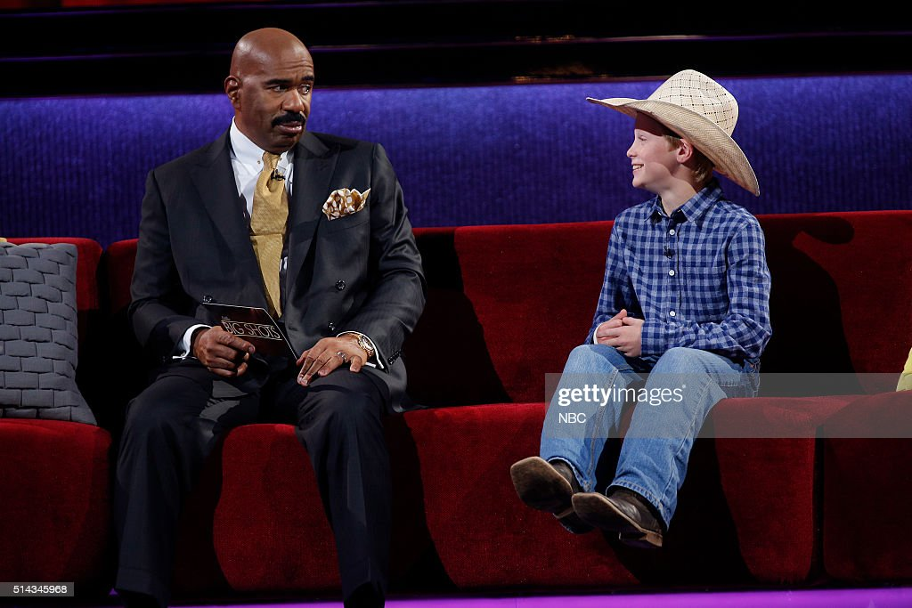 "NBC's ""Little Big Shots"" - Season 1"