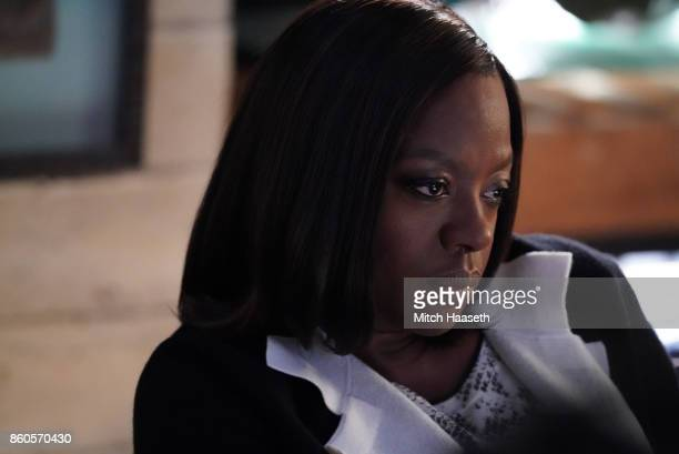 MURDER 'I'm Not Her' While Annalise reconnects with an important client from her past she continues to struggle to move forward in her personal life...