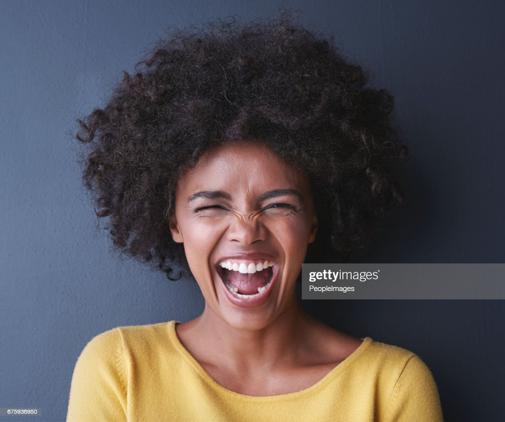 I'm on the pursuit of happiness : Stock Photo