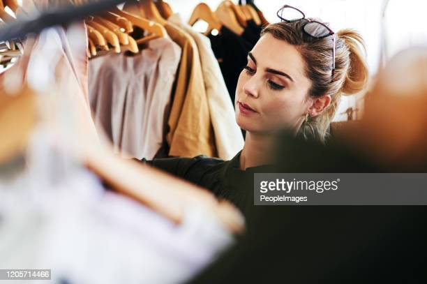 i'm ready to run my first show - fashion industry stock pictures, royalty-free photos & images
