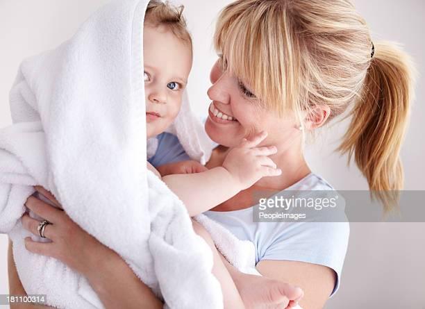 私はそれを私の少年 - baby m ストックフォトと画像