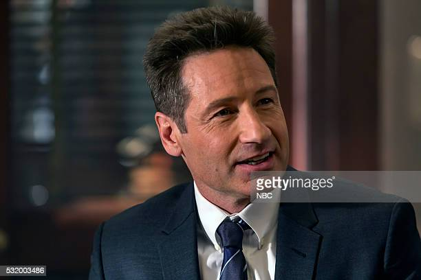 AQUARIUS 'I'm So Tired' Episode 201 Pictured David Duchovny as Sam Hodiak
