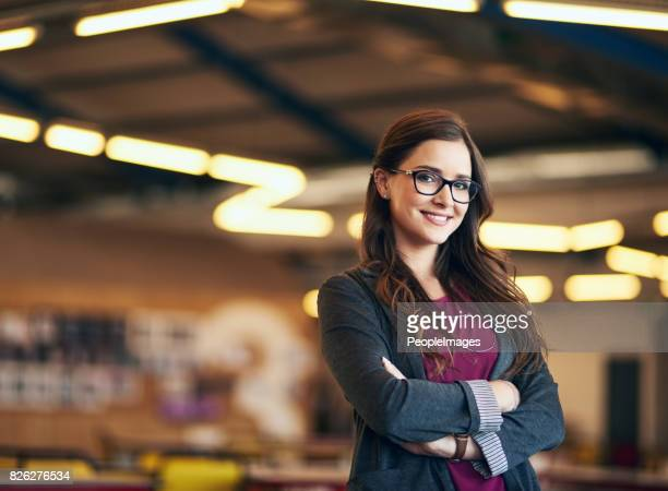 i'm young and ready for success - brilliant stock photos and pictures
