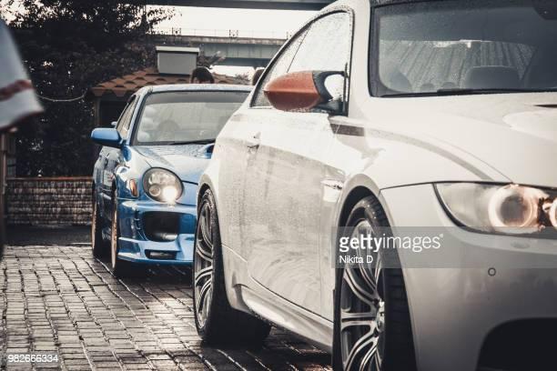 M3&Impreza
