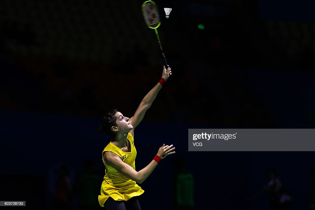 BWF Thaihot China Open 2016 - Day 2