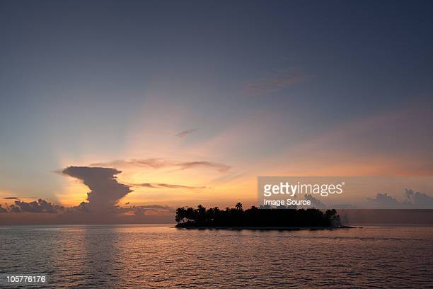 Maadaugalla Island, North Huvadhu Atoll, Maldives