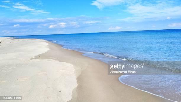 Maamoura plage todayMaamoura plage in Yunisia toda