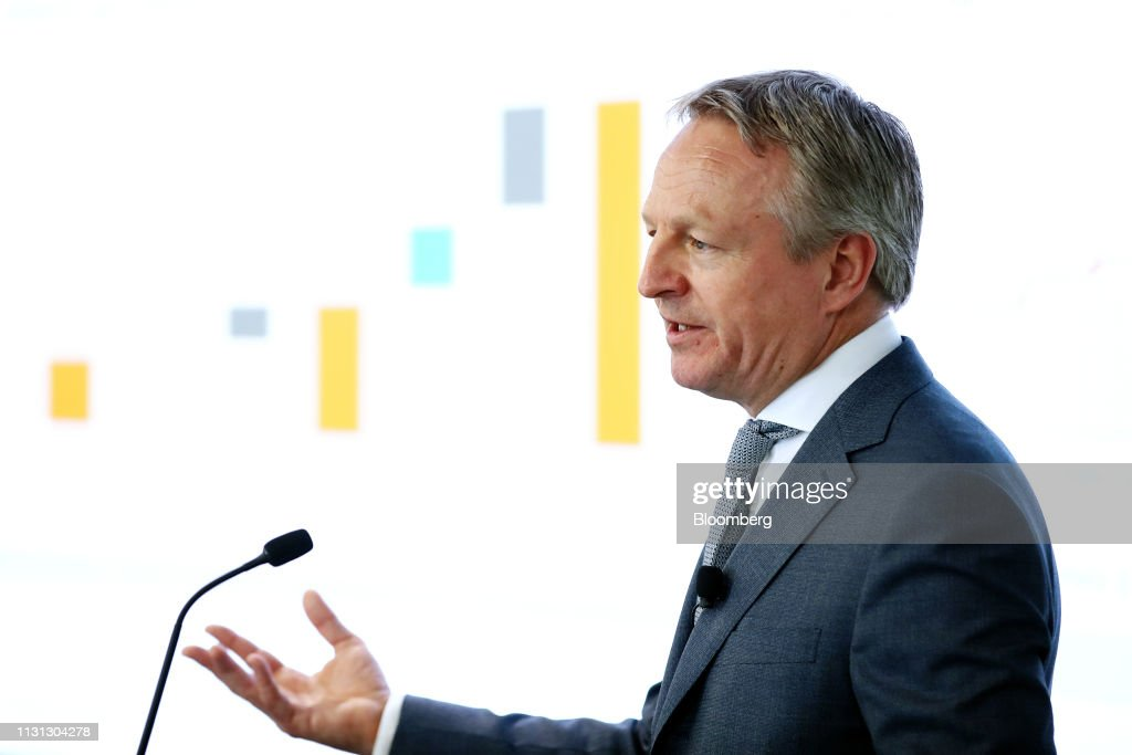 AUS: The Bloomberg NEF Royal Dutch Shell Address