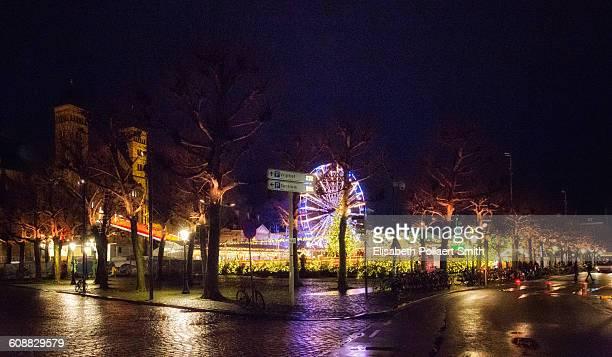 Maastricht, Christmas Carnival