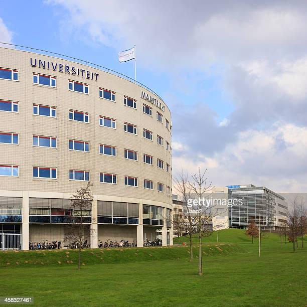 マーストリヒト大学 - マーストリヒト ストックフォトと画像