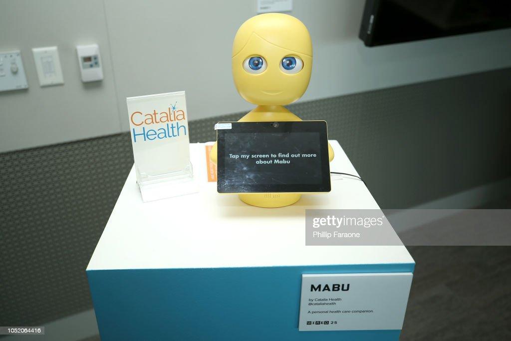 Mabu Personal Healthcare Compa...