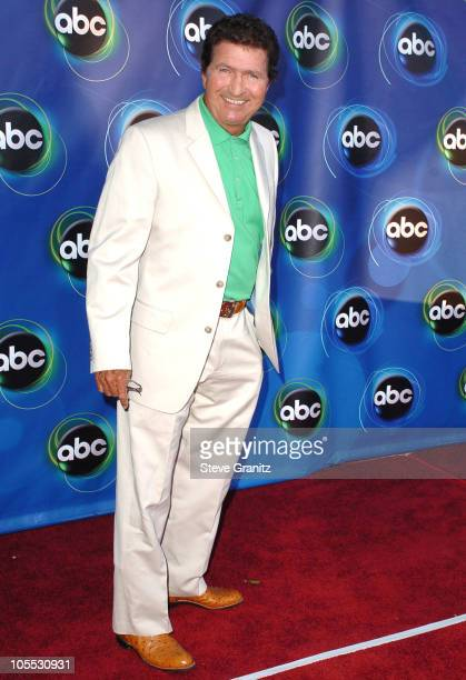 Mac Davis during ABC 2005 Summer Press Tour AllStar Party Arrivals at The Abby in West Hollywood California United States