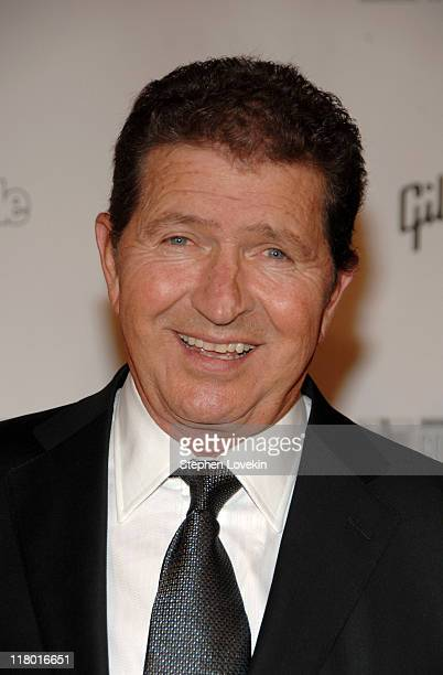 Mac Davis inductee during 37th Annual Songwriters Hall of Fame Ceremony Arrivals at Marriott Marquis in New York City New York United States