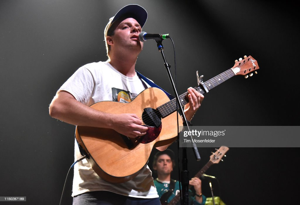 CA: Mac DeMarco Performs At Bill Graham Civic Auditorium