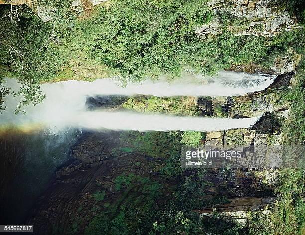 Mac Mac: Wasserfälle bei Sabie- o.J.