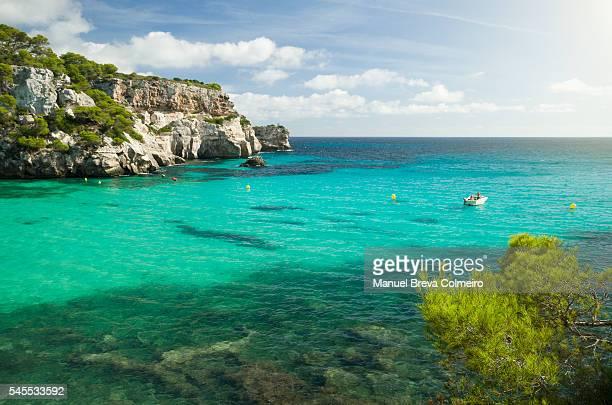Macarella - Macarelleta Beach, Menorca