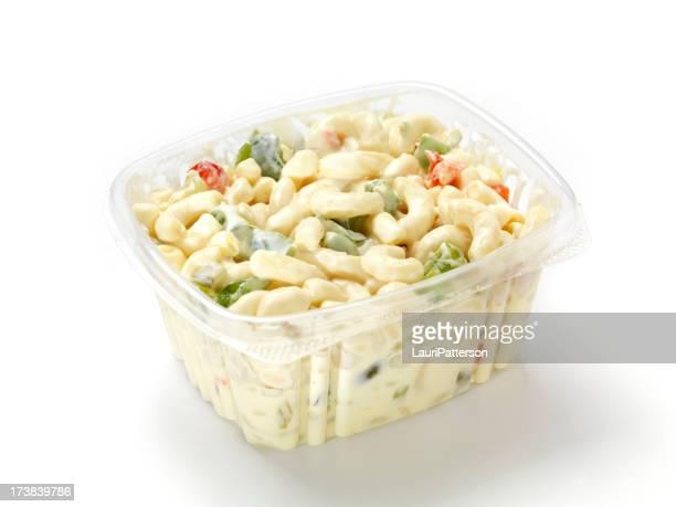 Macarrones ensalada