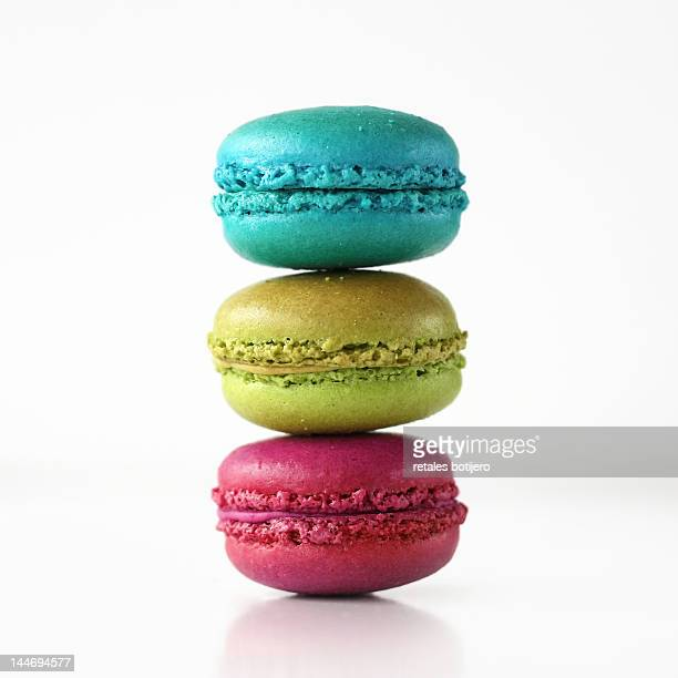 macarons - macarons stock photos and pictures