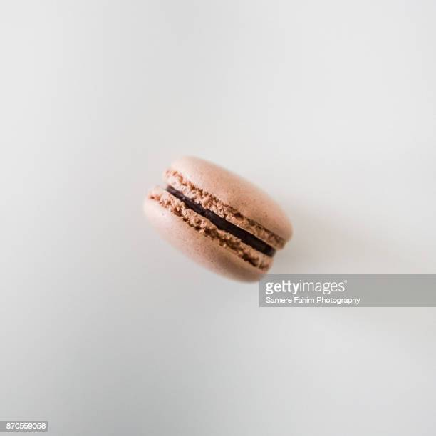 macaroon - samere fahim stock photos and pictures