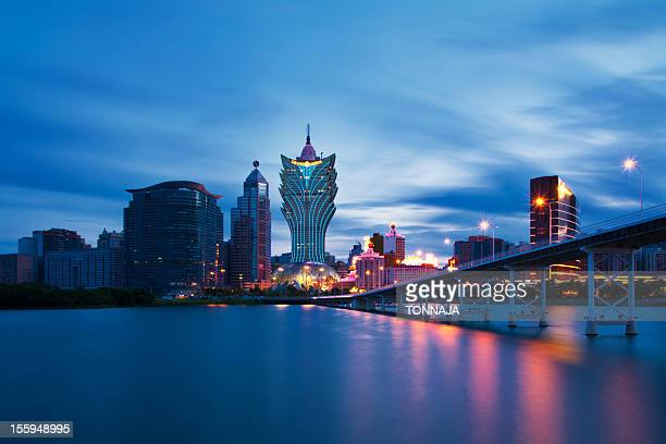 macau - macao stock pictures, royalty-free photos & images