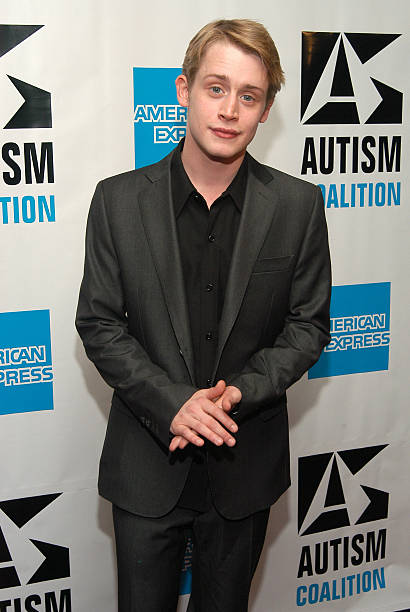 Macaulay Culkin Pictures   Getty Images