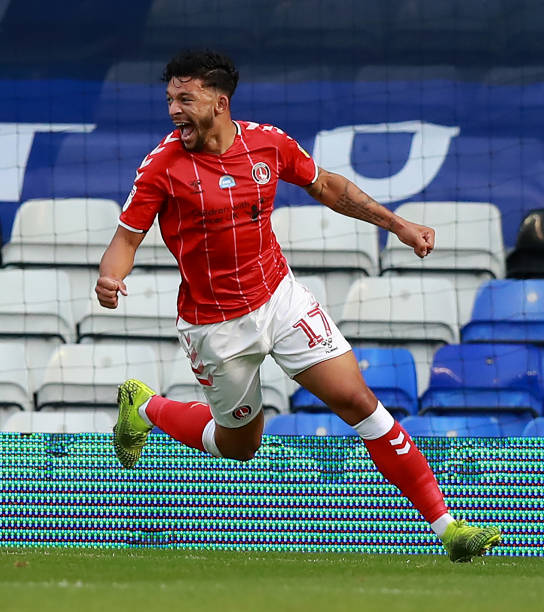 GBR: Birmingham City v Charlton Athletic - Sky Bet Championship