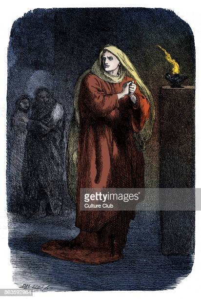 254ee1e6613 Macbeth play by William Shakespeare Act 5 scene 1 Lady Macbeth  Out damned  spot