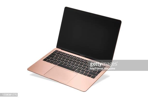 MacBook Air laptop computer taken on July 23 2019