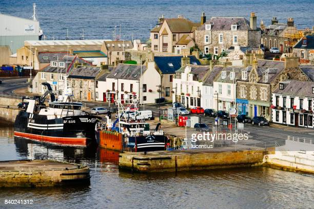Macduff, Aberdeenshire, Scotland