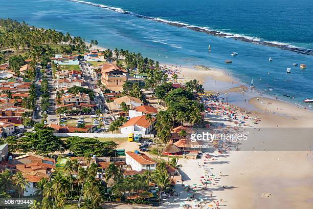 Maceio, northeast of Brazil