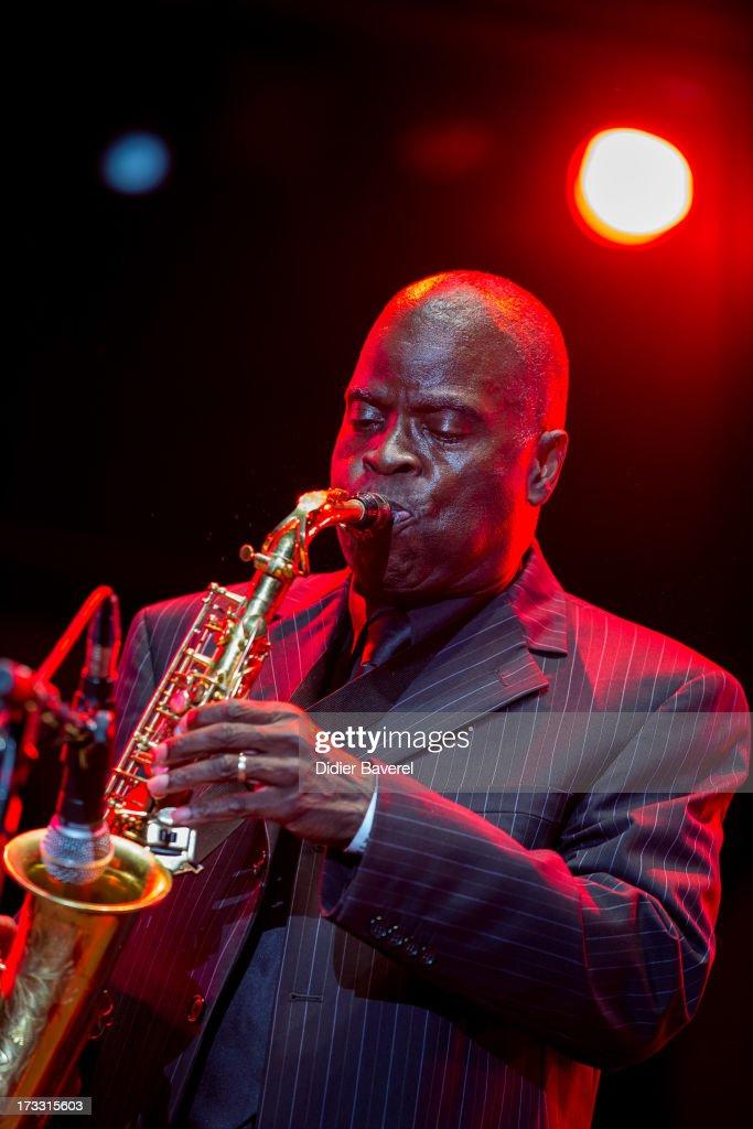 Nice Jazz Festival : Day 4