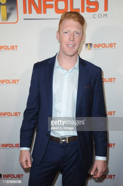 Machi Block arrives for PreOscar Soiree Hosted By INFOListcom and Birthday Celebration for Founder Jeff Gund held at SkyBar at the Mondrian Los...