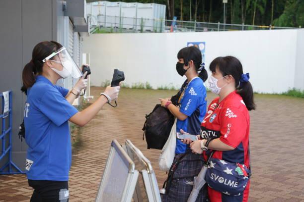 JPN: Machida Zelvia v Tochigi SC - J.League Meiji Yasuda J2