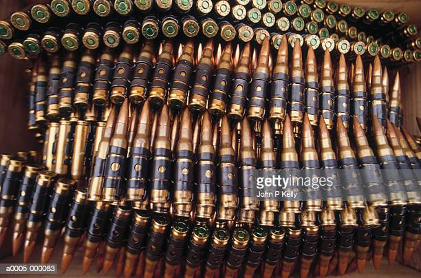 Machine Gun Ammunition