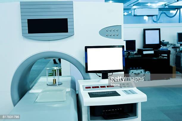 MRI-Maschine