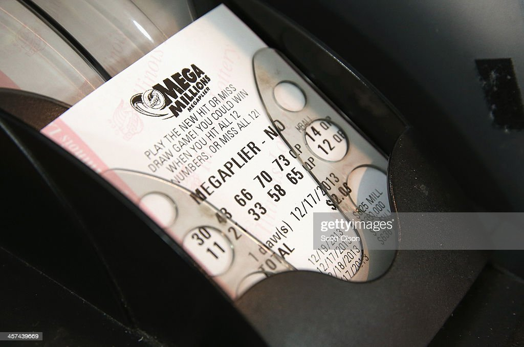 $418 million - Current jackpot value of the Mega Millions lottery after 23rd straight drawing without a winner.