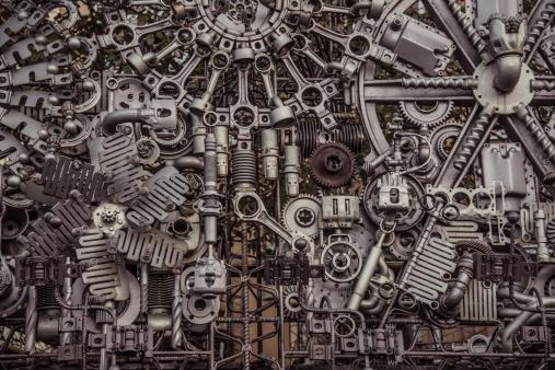 machinery background 174772200