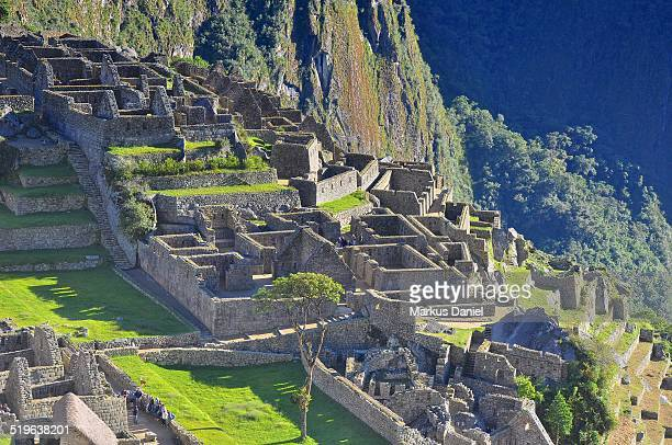 Machu Picchu Three Portals Sector
