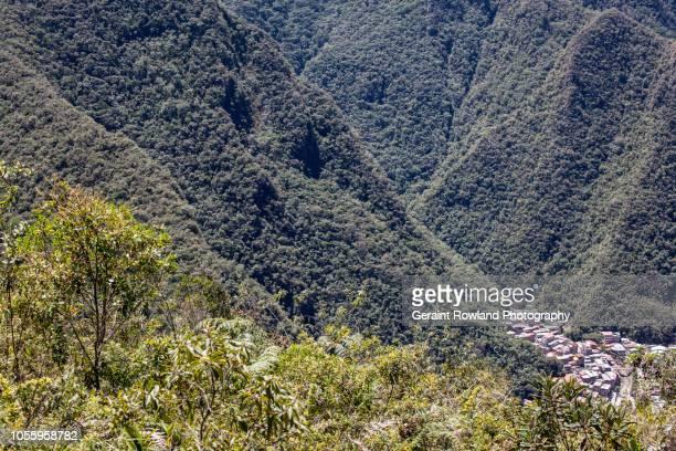 Machu Picchu Village