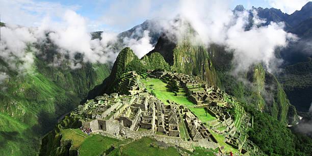 Machu PicchuMachu Picchu Wall Art
