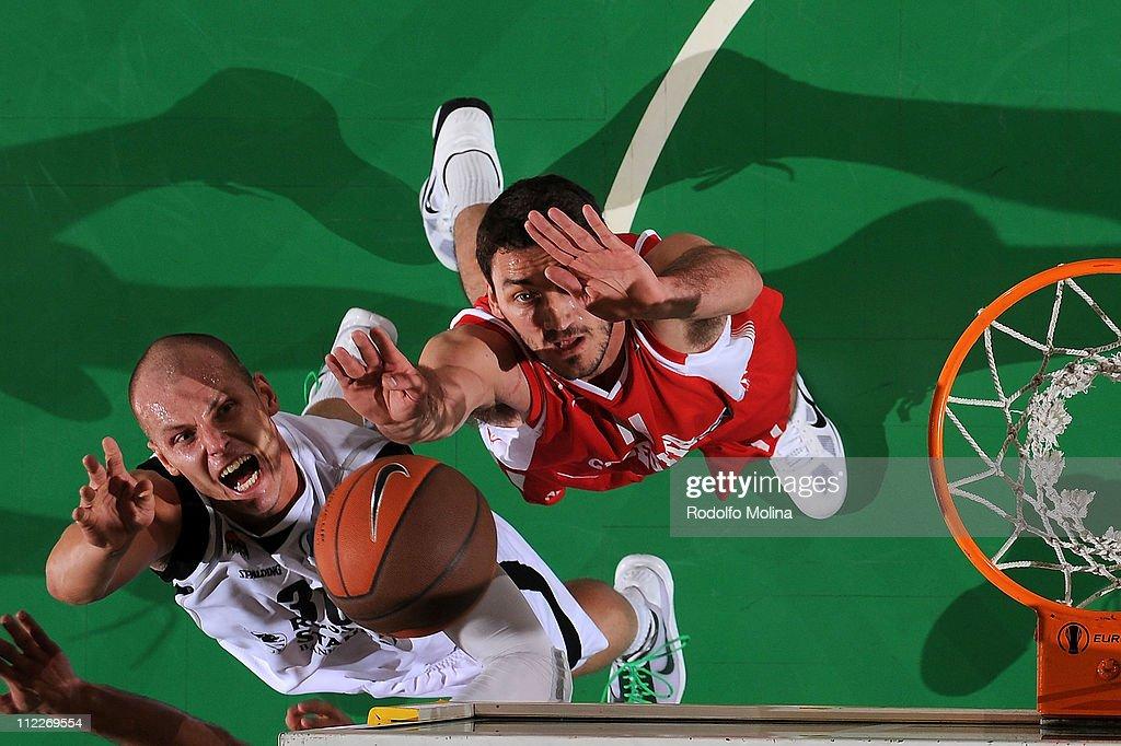 Unics v Cedevita Zagreb - Eurocup Basketball