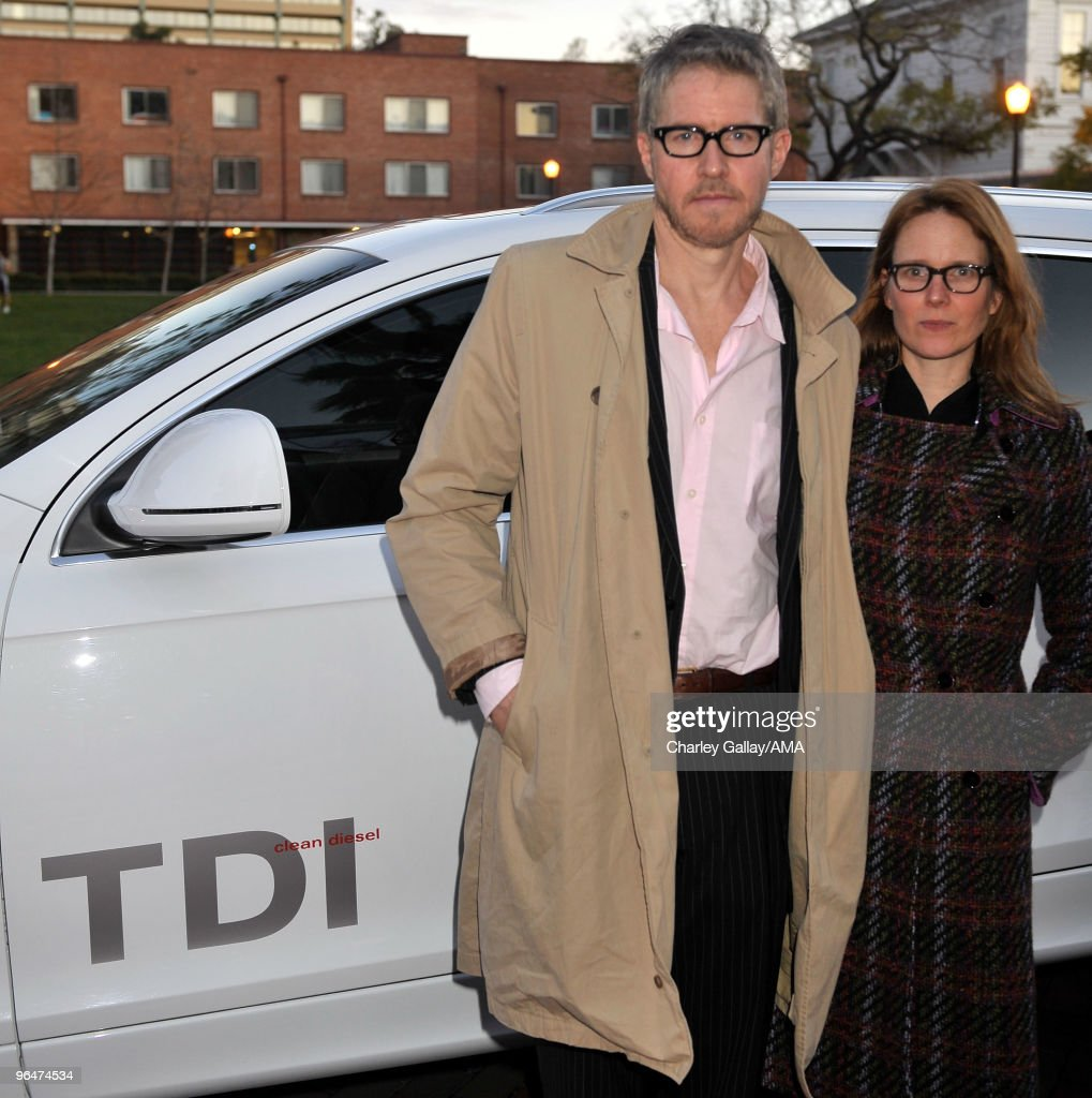 Audi Arrivals At USC Scripter Awards Photos And Images Getty Images - Anaudi